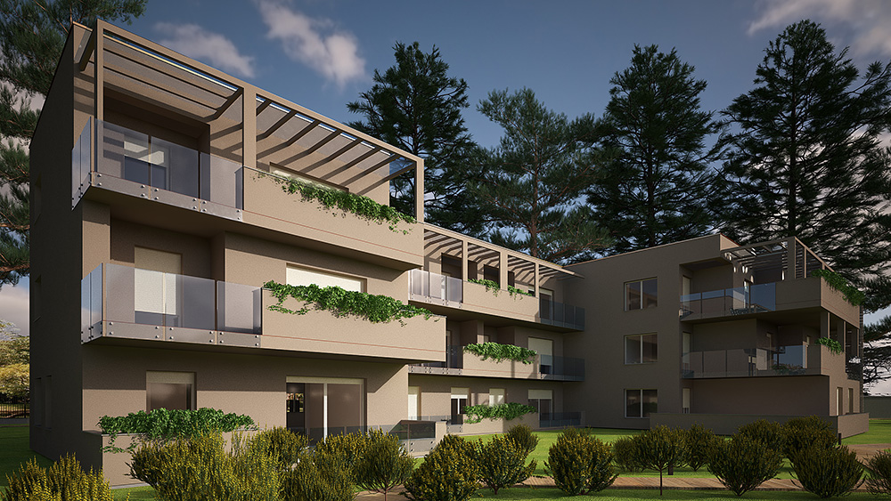 Residence PDC